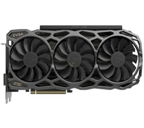 EVGA Geforce GTX 1080Ti frontal