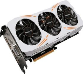 Gigabyte Geforce GTX 1080Ti GAMING OC axial