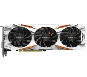 Gigabyte Geforce GTX 1080Ti GAMING OC frontal