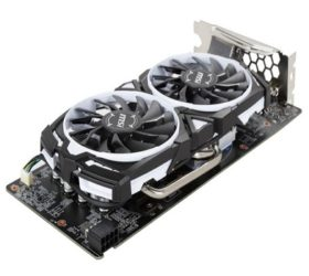 MSI ARMOR RX 580 axial