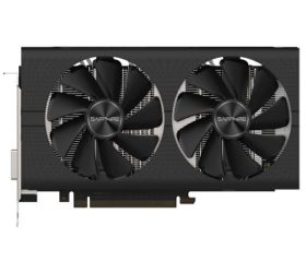 Sapphire PULSE RX 580 frontal