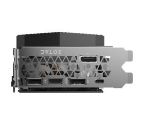 Zotac Geforce RTX 2080 AMP lateral