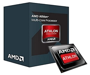 AMD ATHLON X4 950 3.5 GHz