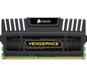 Corsair Vengeance 4 GB 1600 MHz frontal