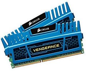 Corsair Vengeance 4 GB 1600 MHz