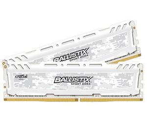 Crucial Ballistix Sport LT 4 GB 2400 MHz