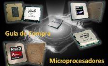Microprocesadores. Guía de Compra