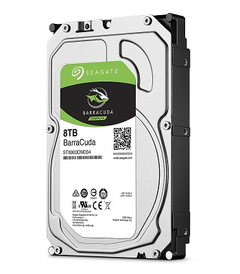 Seagate Barracuda 3.5""