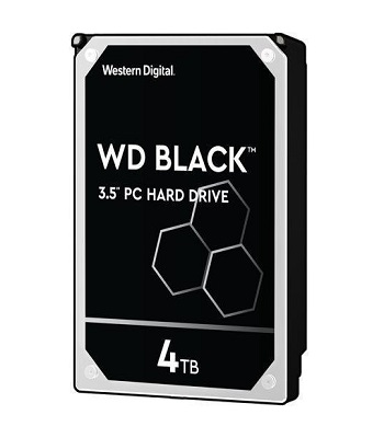 Western Digital Black 3.5""