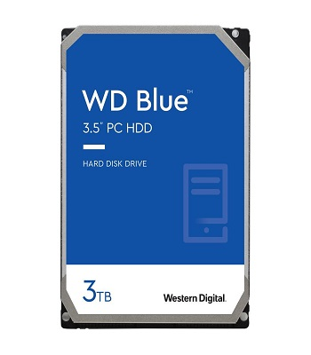 Western Digital Blue