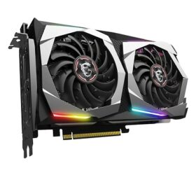 MSI RTX 2060 Super Gaming X axial