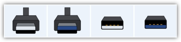USB Tipo A